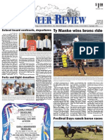 Pioneer Review, June 21, 2012