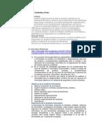 Concepto y Tipos de Auditoria