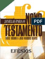 Efesios - Janelas Para NT