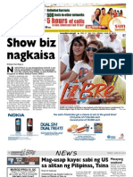 Today's Libre 06222012