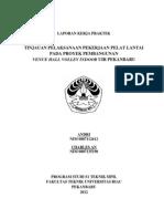 Revisi Pasca Seminar KP (Andri- Charles an)