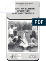 Irrigation PDF Manual