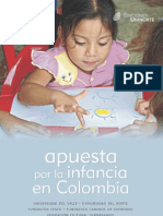ApuestaPorLaInfanciaEnColombiaFESCO
