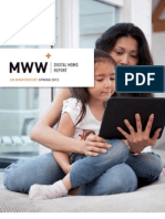Digital Moms Report