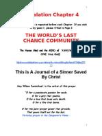 Revelation 4.Doc Updated 21.6