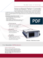 DY2008 Pattern Controller