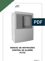 Manual PLT52