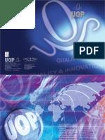 Brochure UOP
