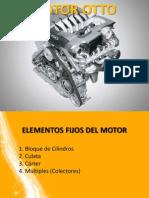 40635727 Presentacion MOTOR OTTO[1]
