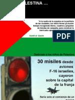 Justicia en Gaza