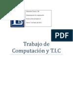 Computacion y TIC por SC