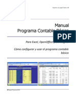 Manual Programa Contable Básico