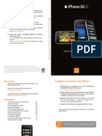 Guide Pratique iPhone 3Gs
