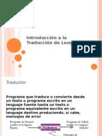 02_Introduccion a la traducción de lenguajes
