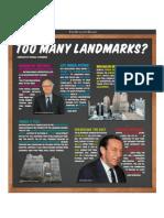 June 2012 Bulletin Board
