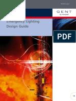 Emergency Lighting Design