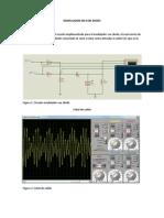 Articulo MODULADOR AM CON Transistor