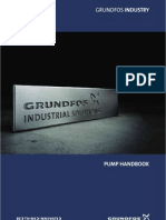 Pump Handbook Industrial Solution