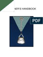 Almoners Handbook 2010