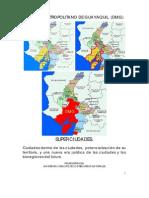 Super Ciudades y Super Regiones