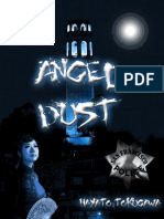 Angel Dust. Preview