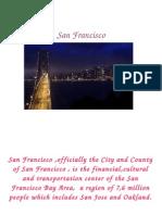 San Francisco _Marta Escribano