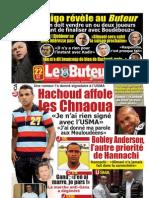 LE BUTEUR PDF du 22/06/2012