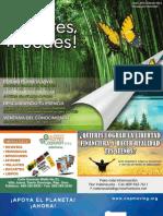 Revista Si Tu Quieres Puedes, nº 5, junio 2012