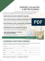 FFF CandidateForm