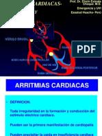 Cardio Arritmias