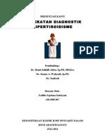 Presus Hipertiroidisme(Dila)