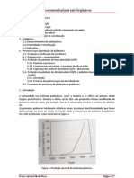 6 - Indústria de Polímeros