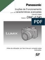 DMC FZ40 Avancado
