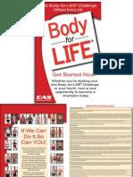 2012 BFL Entry Kit