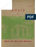 Anais Da Cjg 1949