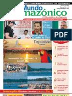 Períodico Mundo Amazónico Edición No. 62 Abr-May 2012