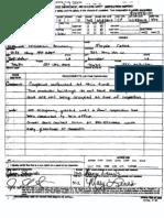 BeauVer Christian Academy Inspection Report 6-20-12