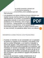 Conexiones Con Pasadores. - Copia