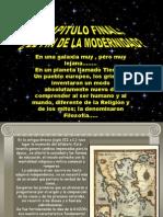 Historia de La Filosofia Ilustrada