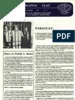 1979 - Informativo CLAT