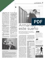 26 de junio de 2011 - Página 7 - Podio - La Mañana de Córdoba - Ascenso de Belgrano