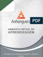 AVA No Modelo A4 - 2012_01 (Web)