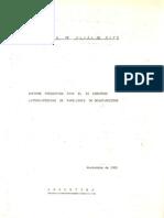 1981 - Informe de Las Abuelas de Plaza de Mayo