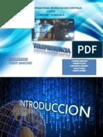 Presentacion de Telepresencia Final