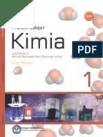 Praktis Belajar Kimia Sma x Iman Rahayu