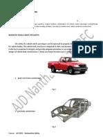Automotive Safety Notes