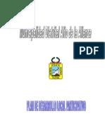 Arch Ivo Altode La Alianza