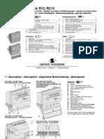 VarlogicR12 Manual
