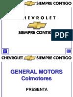 NHR MOTOR Colomnbia
