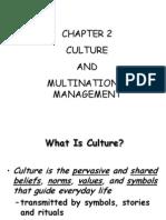 7d Model of Culture